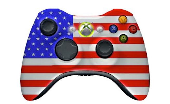 Xbox, America