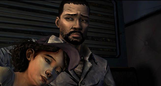 The Walking Dead Episode 3: Long Road Ahead screenshot
