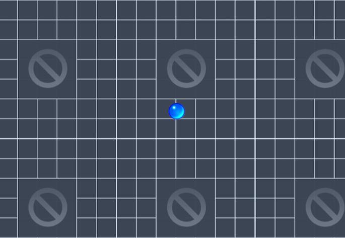 Apple Maps Blue Dot