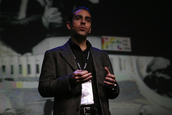 David Marcus PayPal president