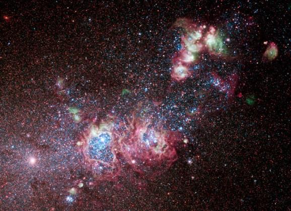 nebula-funding