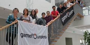 Europe's premier games-only accelerator is giving six startups all the right tools for success