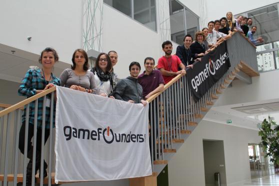 GameFounders