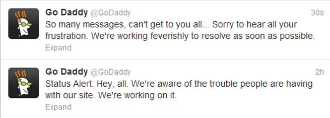 godaddy-tweets