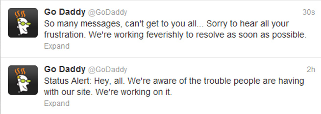 godaddy-tweets