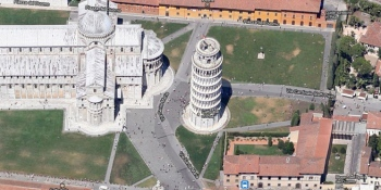 Hitting Apple while it's down, Google Maps adds high-res 45° imagery in 51 cities