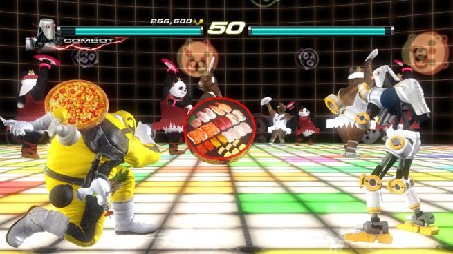 Tekken Tag Tournament 2 2