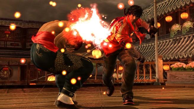 Tekken Tag Tournament 2 3