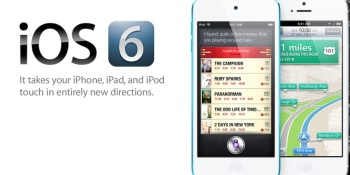 6 cool little features you didn't know iOS 6 had