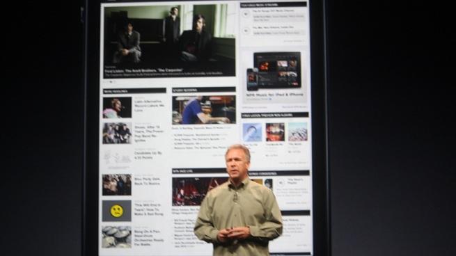 Apple exec Phil Schiller
