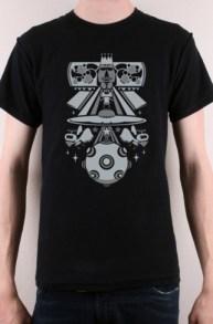 Katamari ShiftyLook T-shirt