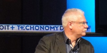 TechShop CEO Mark Hatch: 'We have destroyed entrepreneurship in this country'