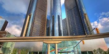 Billionaire entrepreneur Dan Gilbert on Detroit, entrepreneurship, business, and design