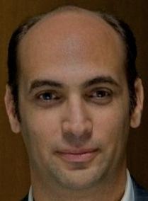 Amar, CEO of Ifeelgoods