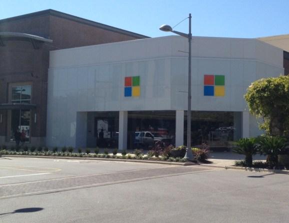 Microsoft Store Austin