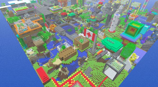 Minecraft creator refuses Windows 8 certification, tells
