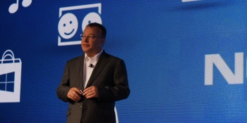 Confirmed: Former Nokia chief Stephen Elop will run Microsoft's Xbox and tablet businesses