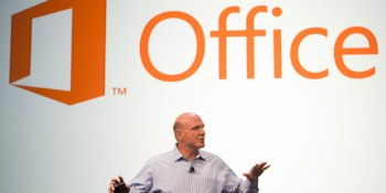 Office 2013 now available for businesses, but regular folks get it next year