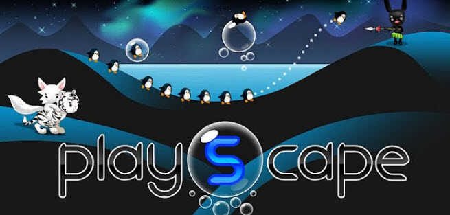 playscape 2