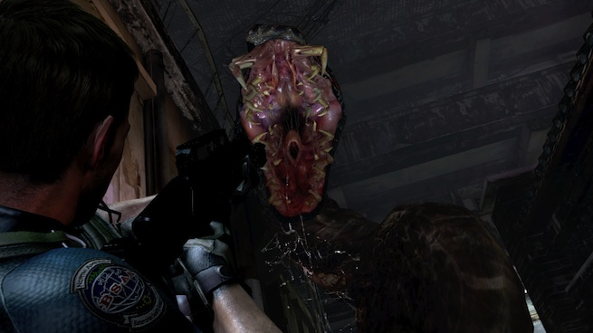 Resident Evil 6 thrives on its silliness but stumbles when things ...