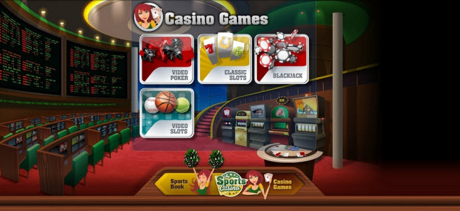 free casino games on facebook