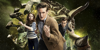 Finally, reason from network TV: Dr. Who episodes available online hours after global release