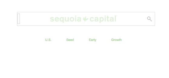 sequoia capital website