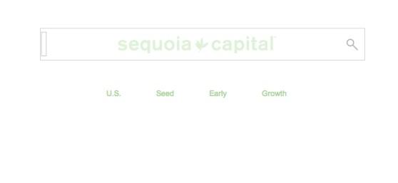 sequoia capital website