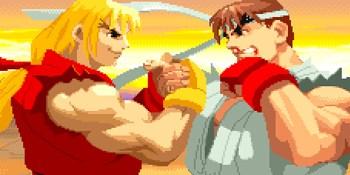15 bizarre Street Fighter Alpha mysteries