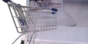 Today, online shopping will surpass $1 billion