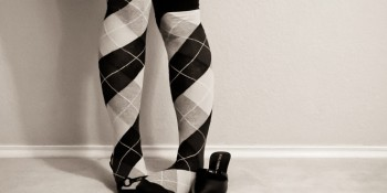 These high-tech 'smart socks' have RFID, NFC, and far too much knowledge about themselves