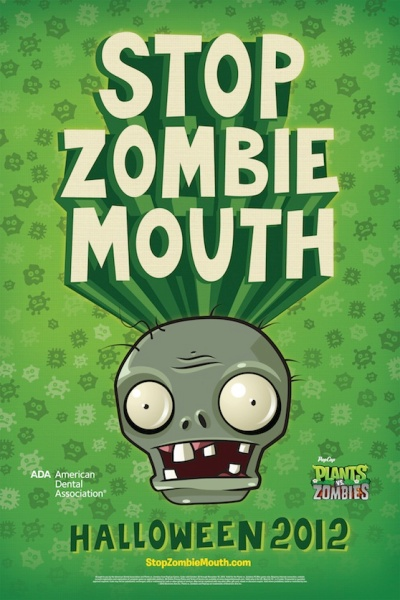 StopZombieMouth_Poster