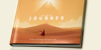 GamesBeat Giveaways: You could win a signed copy of The Art of Journey