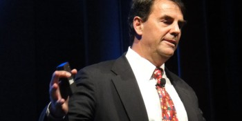 Venture capitalist Tim Draper: 'We are not the home of the free, land of the brave anymore'