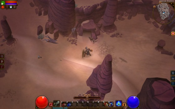 Torchlight II - Act II
