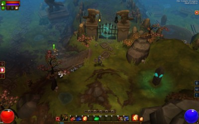 Torchlight II is a poor man's Diablo that's rich in content