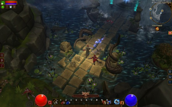 Torchlight II - Act I