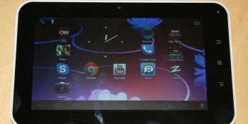 Hands-on with the $35 Aakash2 tablet: I want one