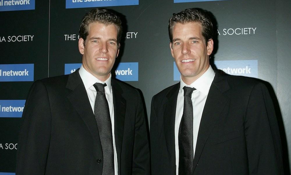 Winklevoss Twins