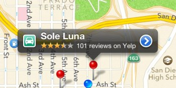Yelp passes 100K registered developers for its API, plans 'off the shelf' tools so anyone can use its data