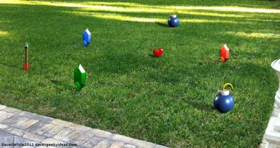 Zelda_Lawn_Ornaments_Daves_Geeky_Ideas