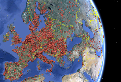 ZeroAccess Google Earth