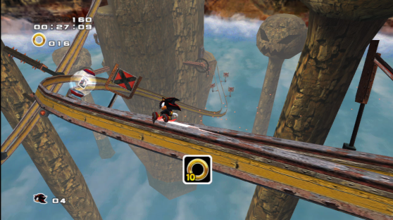 Sonic Adventure 2 HD 3