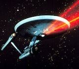 Announcing the winner of the Star Trek contest and more ways to win!