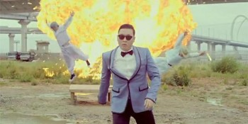 2013 predictions, Gangnam Style; or, Don't call it a comeback