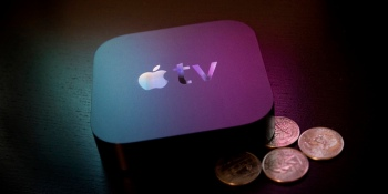 Hobby? What hobby? Apple sold $1B worth of Apple TVs in 2013
