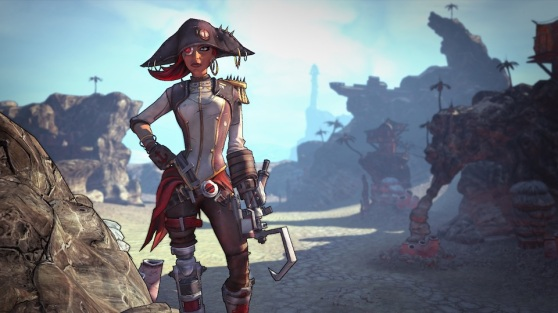 Borderlands 2 Pirate's Booty 2