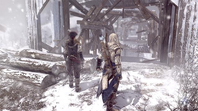 Assassin's Creed III: Liberation 2