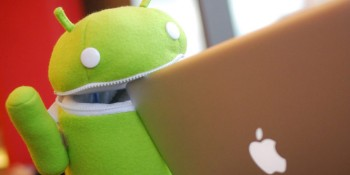 Android's back, baby: Google's mobile operating system regains U.S. smartphone lead