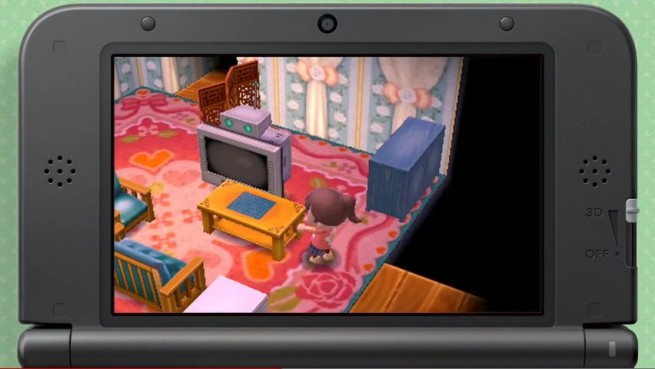 Animal Crossing: New Leaf and more missing from Nintendo's